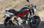 Как называется спортивный мотоцикл