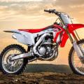 Кроссовый мотоцикл что такое