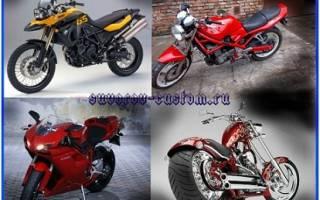 Обкатка мотоцикла для чего нужна