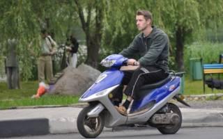 Какой штраф за езду без шлема на мотоцикле
