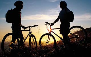 Как похудеть на велосипеде
