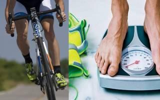 Как правильно кататься на велосипеде чтобы похудеть