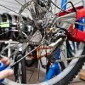 Как ремонтировать велосипед своими руками