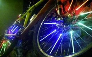 Как усовершенствовать велосипед своими руками