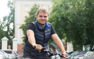 Как найти украденный велосипед