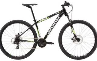 Велосипед с тонкими колесами как называется