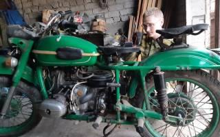 Как проверить реле регулятор на мотоцикле урал 12 вольт