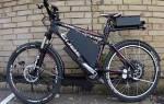 Как из велосипеда сделать электровелосипед