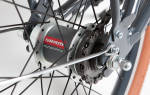 Как работает планетарная втулка на велосипеде