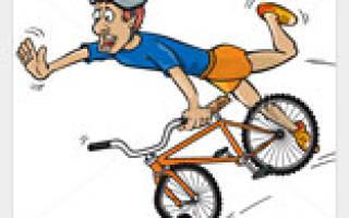 Как сделать пьяный велосипед своими руками