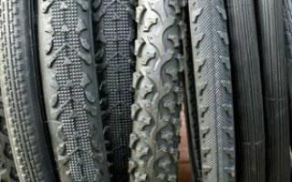 Как правильно выбрать покрышку для велосипеда