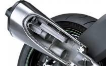 Почему мотоцикл стреляет в глушитель