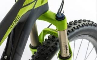 Как отрегулировать амортизаторы на велосипеде