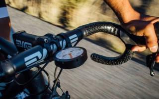 Как установить правильно спидометр на велосипед