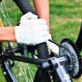 Как убрать люфт на велосипеде