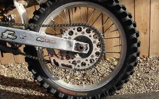 Смазка для цепи мотоцикла какая лучше