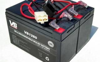 Как зарядить гелевый аккумулятор для скутера в домашних условиях
