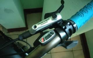 Как прокачать гидравлические тормоза на велосипеде