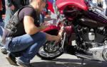 Почему мотоциклы так шумят