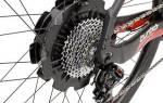 Как собрать колесо велосипеда заднего