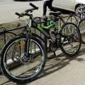 Замки для велосипедов какой лучше