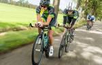 Как называется спорт на велосипедах