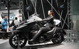 Мотоциклы для путешествий какой выбрать