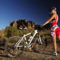 Как определить размер рамы горного велосипеда