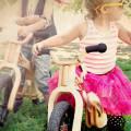Как научить ребенка кататься на велосипеде в 4 года