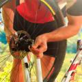 Велосипед как чинить