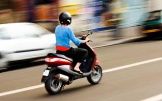 Скутеры без прав какие бывают