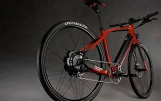 Как сделать велосипед скоростной