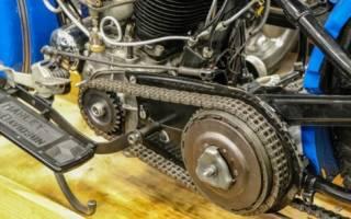 Как работает сцепление на мотоцикле