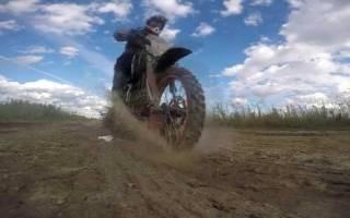 Что такое мотоцикл питбайк