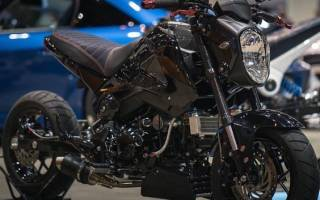 Какой выбрать мотоцикл для начинающих