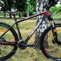 Горный велосипед как подобрать