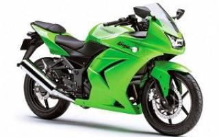 Какой мотоцикл лучше для начинающих