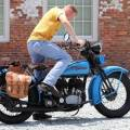 Кикстартер что это у мотоцикла