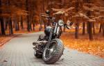 Приснился мотоцикл к чему это
