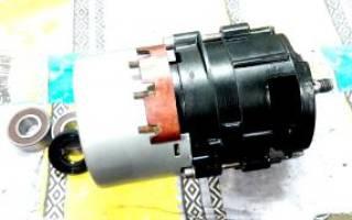 Как проверить работу генератора на мотоцикле