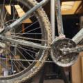 Как чистить велосипед