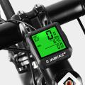 Как установить беспроводной велокомпьютер на велосипед