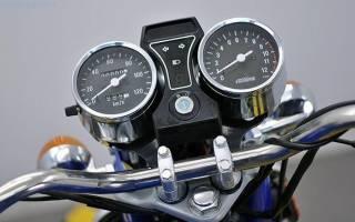 Как увеличить скорость скутера