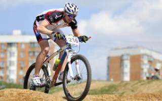 Как правильно тренироваться на велосипеде