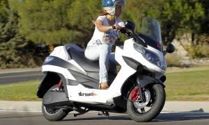 Какой скутер выбрать для деревни
