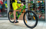 Как настроить высоту сиденья велосипеда