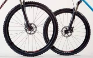 Как узнать сколько дюймов колесо велосипеда