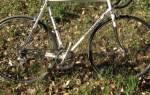 Как отреставрировать велосипед