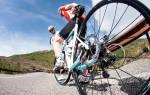 Велосипед на какие мышцы влияет