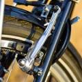 Как поставить тормоза на велосипед скоростной